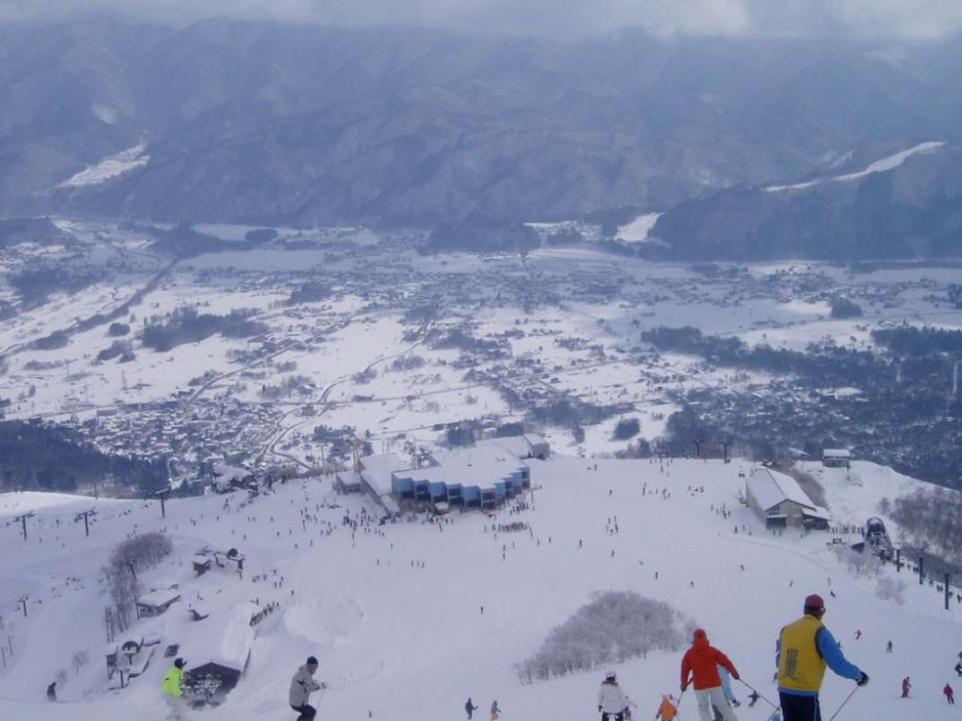 スキー場21